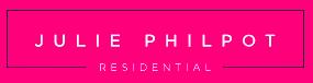 Julie Philpot Residential Branding