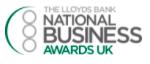 Lloyds Bank National Business Awards PR