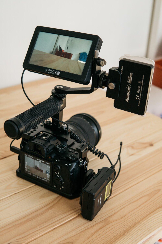 Video production Leamington Spa