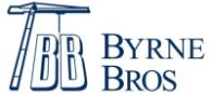 Byrne Bros PR support